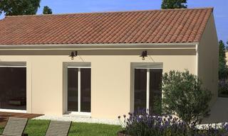 Achat maison neuve 4 pièces Nersac (16440) 136 740 €