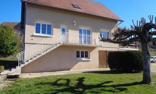 Achat maison 5 pièces Saint-Romain-sous-Gourdon (71230) 157 500 €