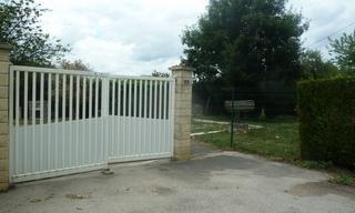 Achat terrain  Châtillon-le-Duc (25870) 75 000 €