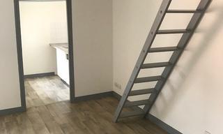 Location appartement 1 pièce La Rochelle (17000) 427 € CC /mois