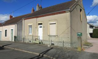 Achat maison 2 pièces Montceau-les-Mines (71300) 50 000 €