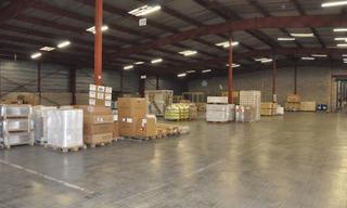 Achat local industriel  Saint-Quentin-Fallavier (38070) 2 500 000 €