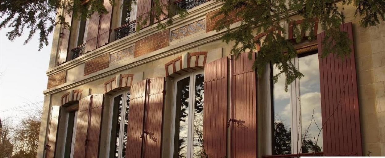 Achat maison 9 pièces L'Isle-Adam (95290) 1 236 000 €