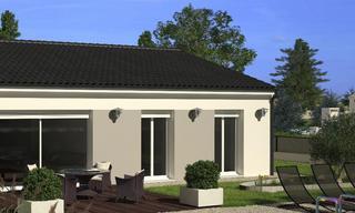 Achat maison neuve 5 pièces Rouillac (16170) 115 680 €