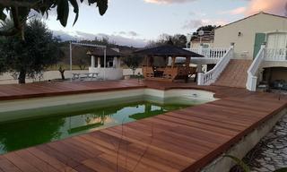 Achat maison 6 pièces St Mamert du Gard (30730) 395 200 €