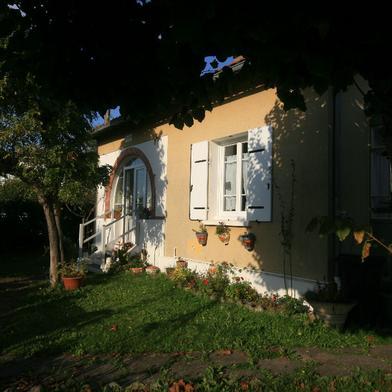 Maison 3 pièces 82 m²