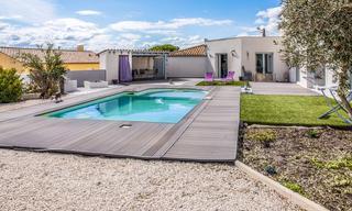 Achat maison 8 pièces Lespignan (34710) 500 000 €