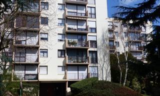 Achat appartement 4 pièces Ris-Orangis (91130) 135 000 €