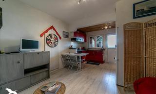 Achat appartement 3 pièces Cap Ferret (33970) 418 950 €