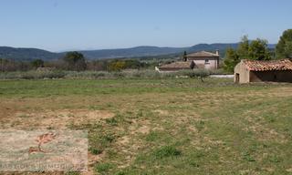 Achat terrain  Villecroze (83690) 137 500 €