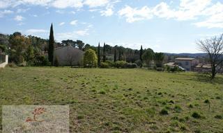 Achat terrain  Villecroze (83690) 148 500 €