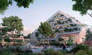 Programme neuf appartement neuf 2 pièces Bordeaux (33000) À partir de 213 000 €