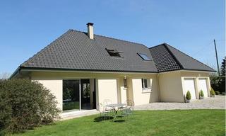 Achat maison 7 pièces Bacqueville-en-Caux (76730) 210 000 €