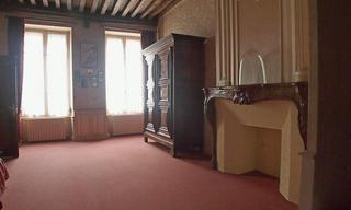 Achat appartement 2 pièces Saulieu (21210) 40 000 €
