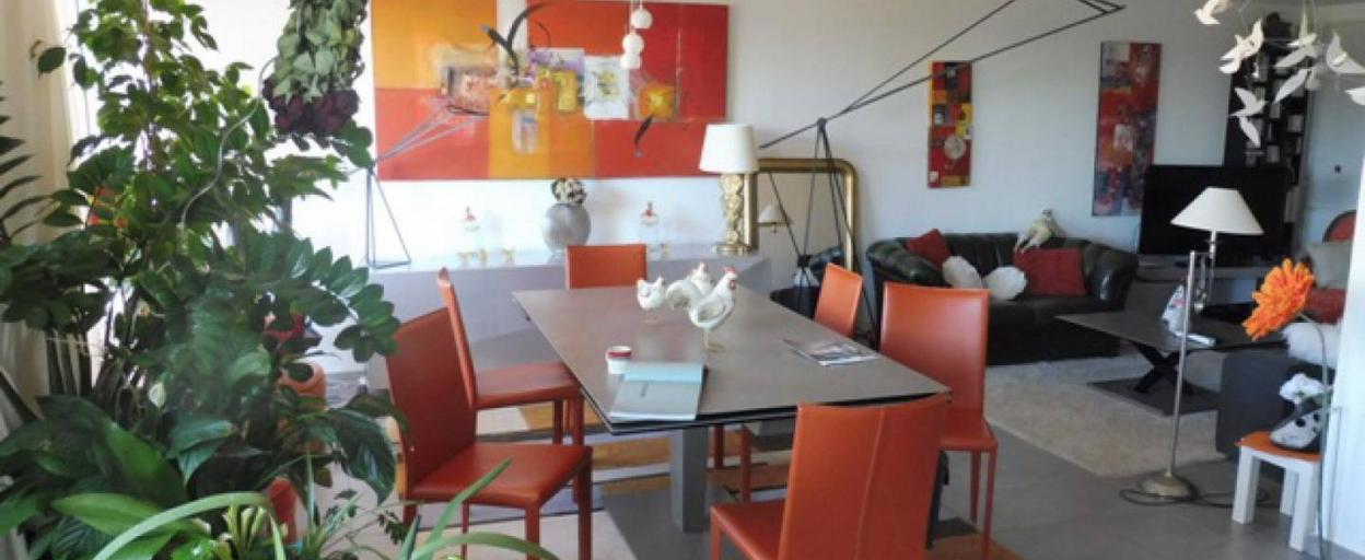 Viager maison 7 pièces Hyeres (83400) Bouquet 398 000 €