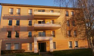 Achat appartement 2 pièces Villefontaine (38090) 95 000 €