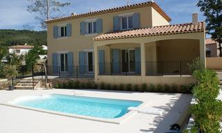 Achat maison 5 pièces Salernes (83690) 559 800 €