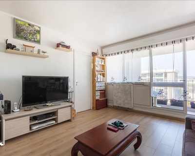 Vente Appartement 50 m² à Les Mureaux 99 000 €