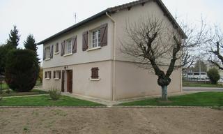 Achat maison 4 pièces Charolles (71120) 128 400 €