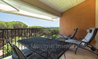 Achat appartement 4 pièces Sainte-Maxime (83120) 460 000 €