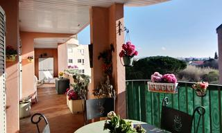 Achat appartement 5 pièces Fréjus (83600) 332 800 €