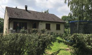 Achat maison 5 pièces Treigny (89520) 100 000 €