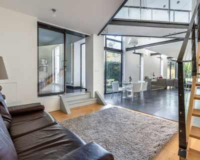 Vente Maison 218 m² à Bron 750 000 €