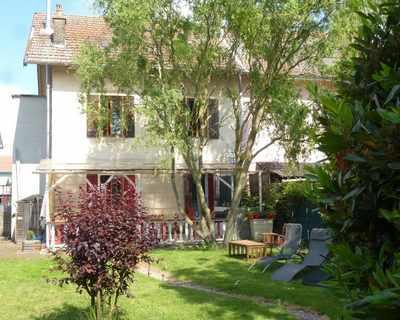 Vente Maison 130 m² à Charmes 144 000 €