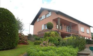 Achat maison 6 pièces Garrebourg (57820) 299 000 €