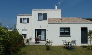 Achat maison 4 pièces Angoulins (17690) 379 800 €