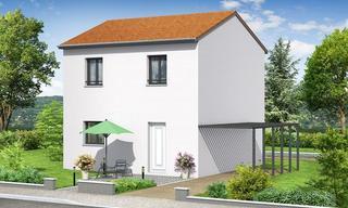 Achat maison 4 pièces Pusignan (69330) 254 900 €