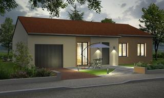 Achat maison 4 pièces Dortan (01590) 171 000 €