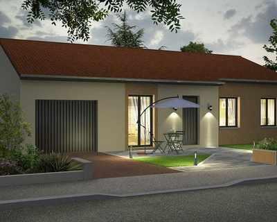 Vente Maison 90 m² à Dortan 171 000 €