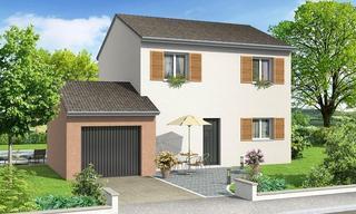 Achat maison 5 pièces Faverges-de-la-Tour (38110) 173 250 €