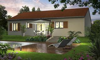 Achat maison 4 pièces Saint-Maurice-de-Gourdans (01800) 228 000 €