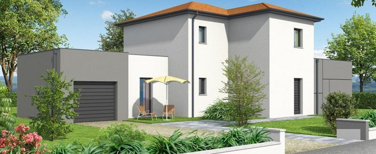 Achat maison 6 pièces La Tour de Salvagny (69890) 450 000 €