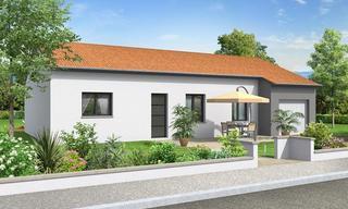 Achat maison 4 pièces Faramans (01800) 275 000 €