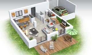 Achat maison 4 pièces Saint-Savin (38300) 242 800 €