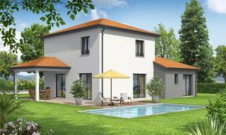 Achat maison 4 pièces Saint-Maurice-de-Gourdans (01800) 224 900 €