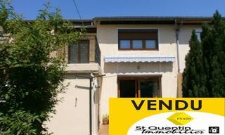 Achat maison 5 pièces Saint-Quentin-Fallavier (38070) 194 000 €