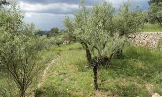 Achat terrain  Carcès (83570) 176 000 €