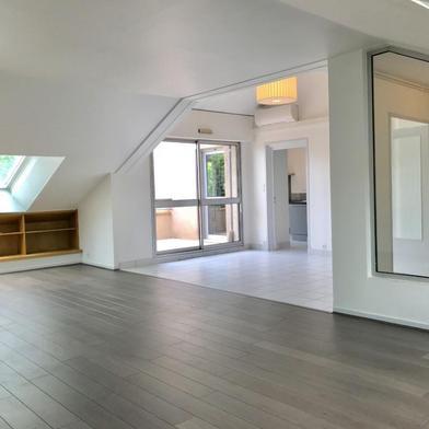 Appartement 5 pièces 132 m²