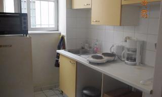 Location appartement 1 pièce La Rochelle (17000) 499 € CC /mois