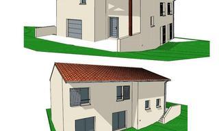 Achat maison 5 pièces Alix (69380) 349 000 €