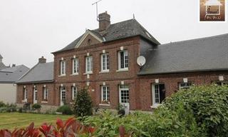 Achat maison 12 pièces Saint-Laurent-en-Caux (76560) 199 000 €