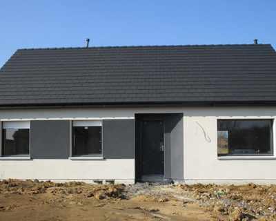 Vente Maison neuve 95 m² à Bruay sur l Escaut 158 795 €