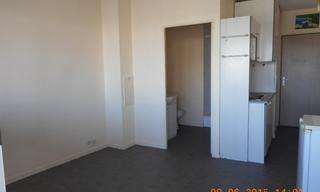 Location appartement 1 pièce La Rochelle (17000) 386 € CC /mois