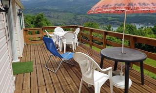 Vacances maison 3 pièces Savines le Lac (05160) 490 € / semaine