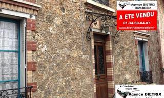 Achat maison 6 pièces Mériel (95630) 296 000 €