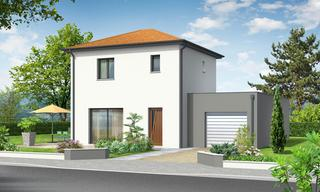 Achat maison 5 pièces Lancrans (01200) 330 000 €